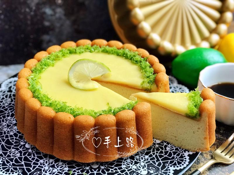 《應景母親節》蜂蜜海棉蛋糕 全蛋打發
