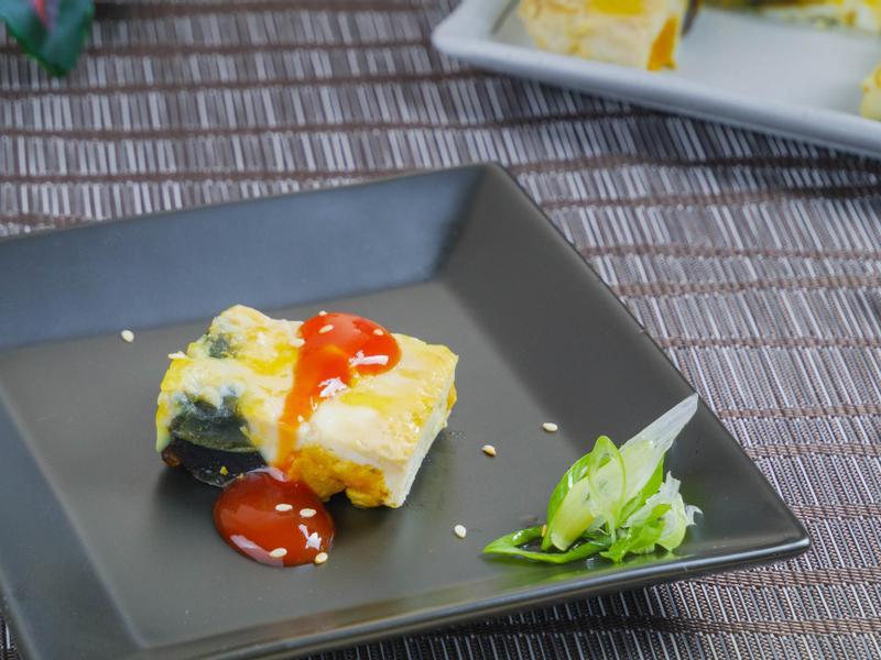 #26 三色蛋 電鍋料理