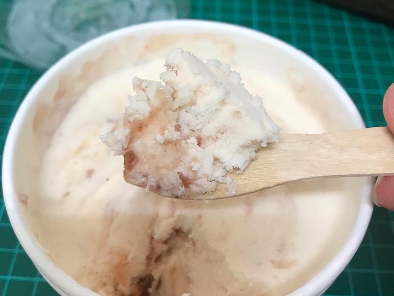 草莓優格冰淇淋