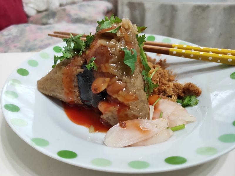 lanni 美味南部水煮粽