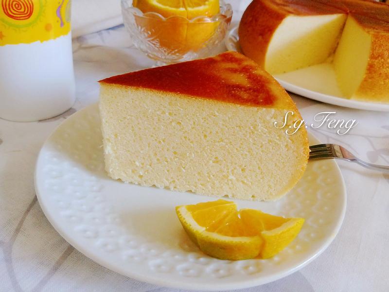 蜂蜜蛋糕(電子鍋版)