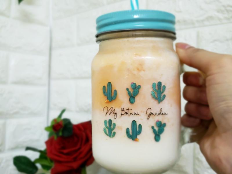 木瓜牛奶(170kcal)(鮮果汁)