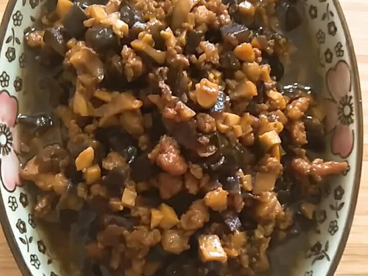 杏鮑菇瓜仔肉