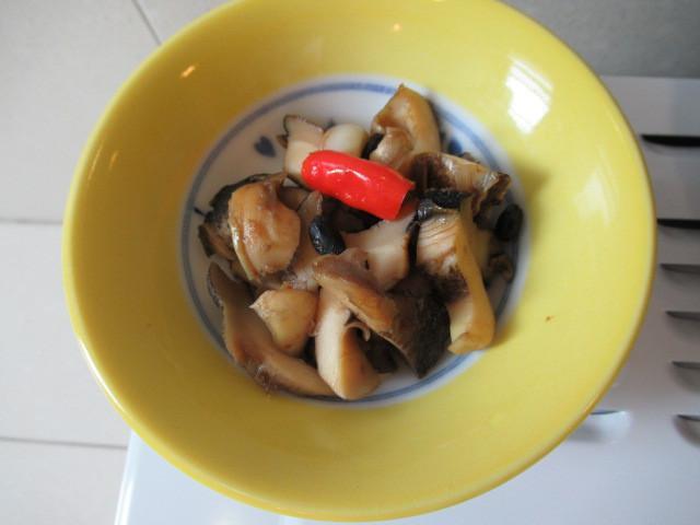 豆豉紅皺岩螺
