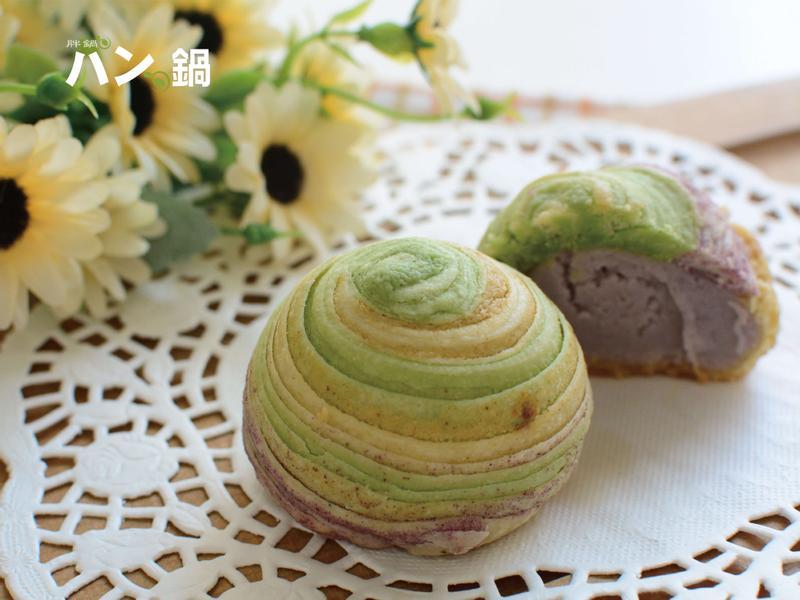 霓虹酥 - パンの鍋(胖鍋)