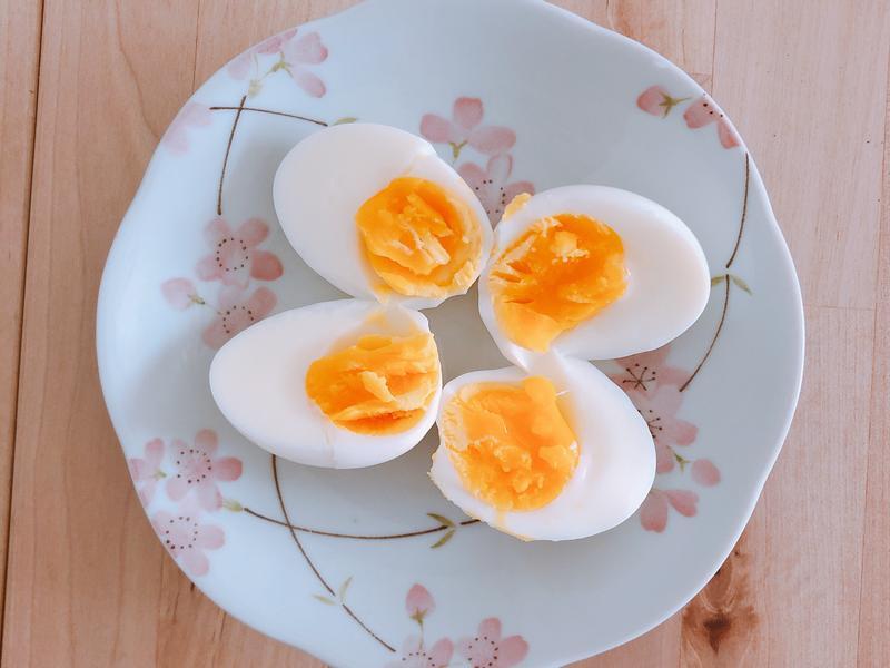 電鍋水煮蛋(非餐巾紙法)
