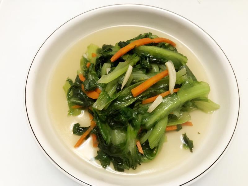 👩🏻🍳蒜炒大陸妹(可調素食)