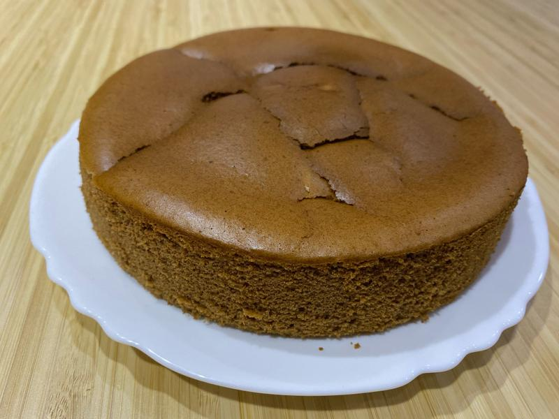 比伊氣炸鍋~巧克力蛋糕