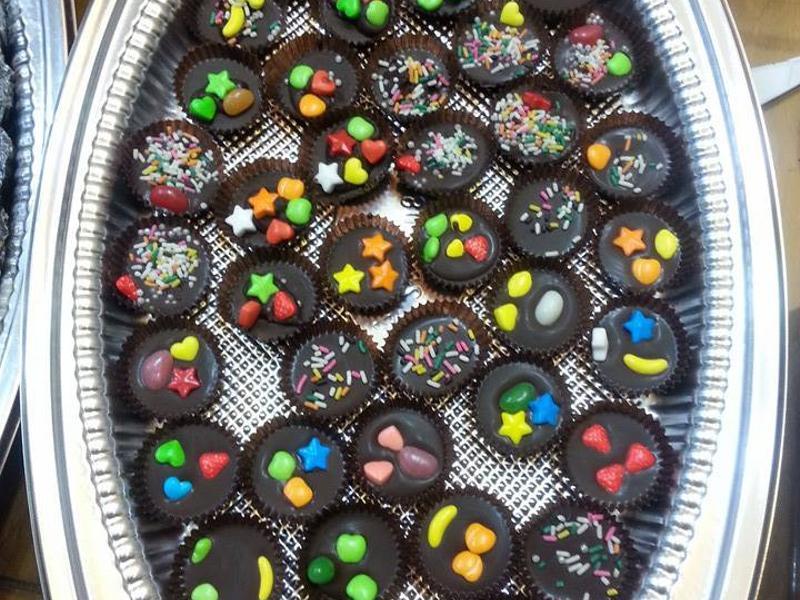 派對巧克力