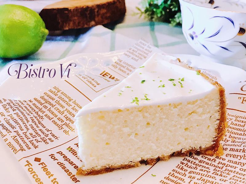 紐約Lady M 風格 | 重乳酪蛋糕