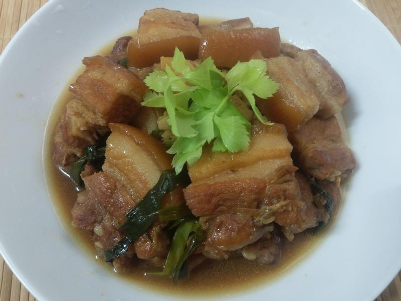 かにの超下飯滷肉
