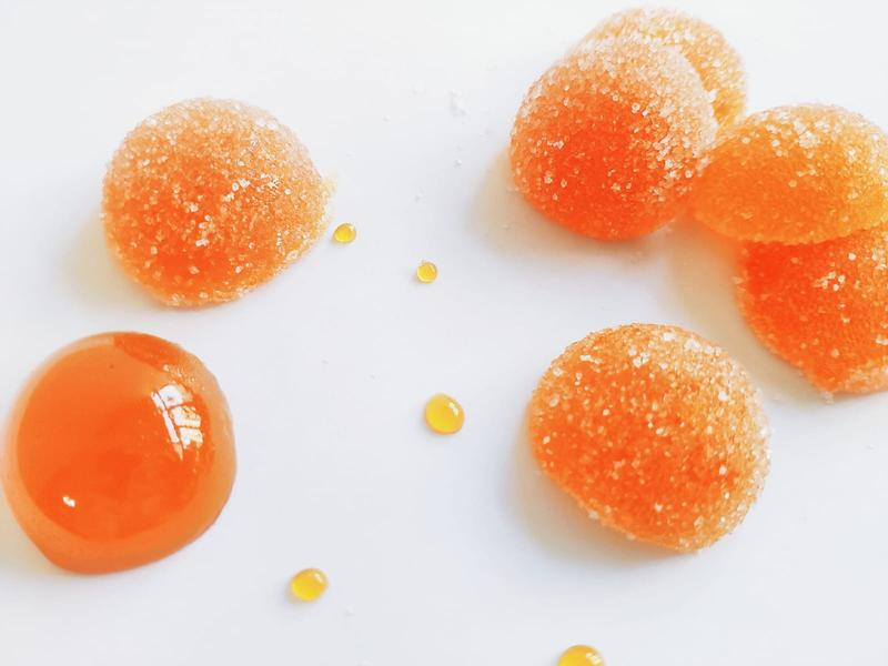 甜品教學|法式水果軟糖(附影片)