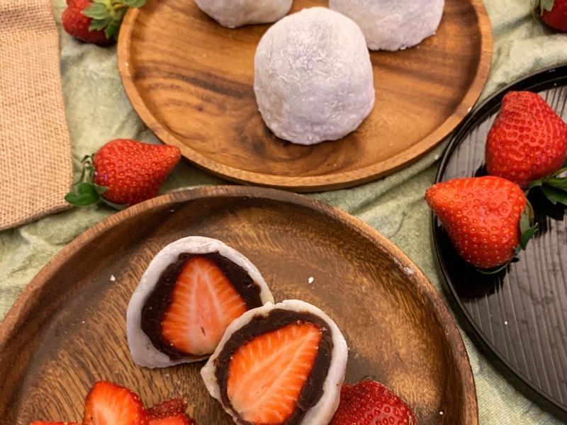 草莓大福🍓