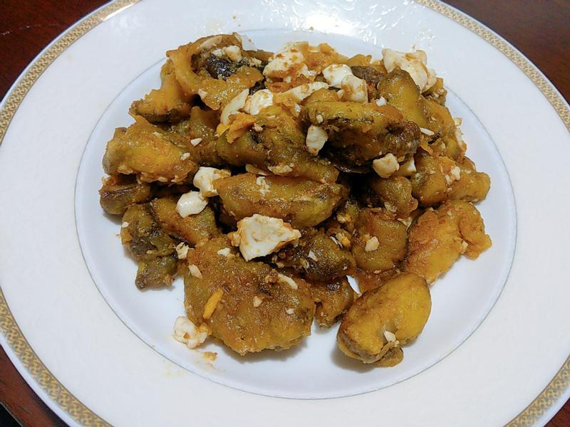 金沙鮮香菇
