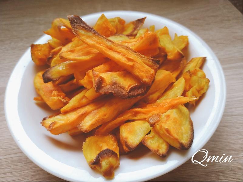 🍠氣炸地瓜薯條🍠