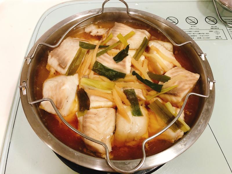 魚片豆腐無腥味技巧~電鍋料理