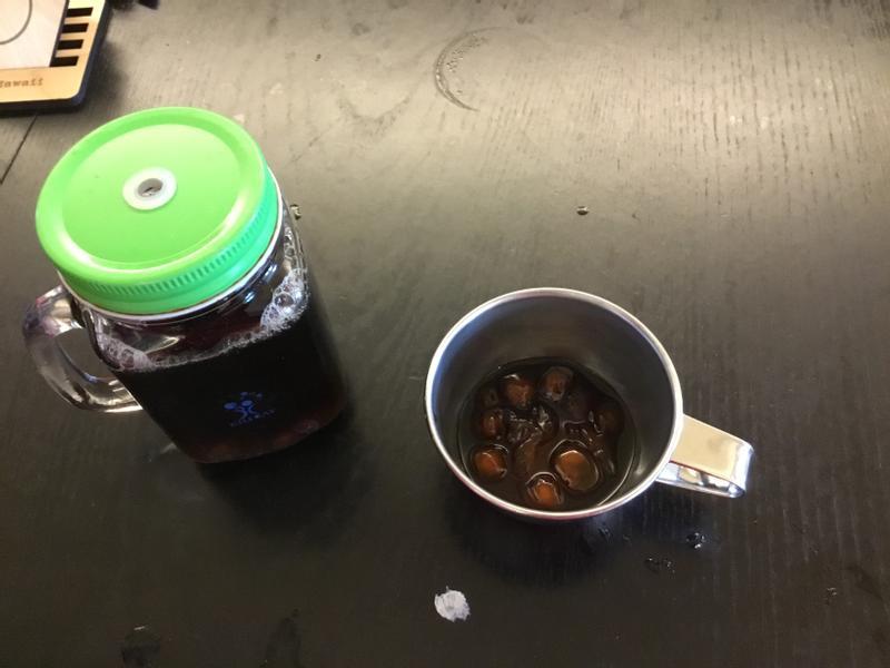 自製珍珠紅茶