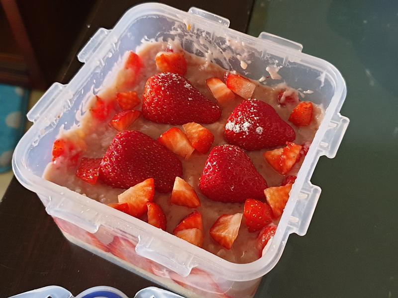 🍓草莓便當盒🍱