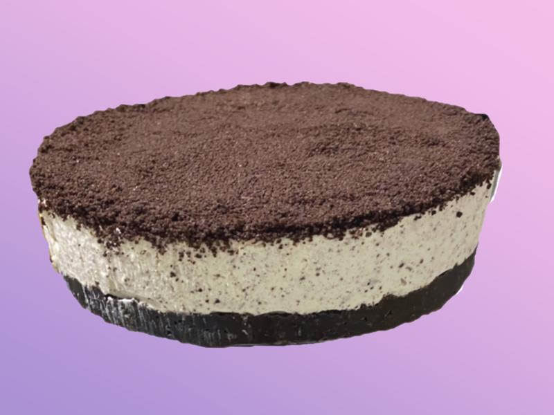 Oreo生乳酪蛋糕(6吋)