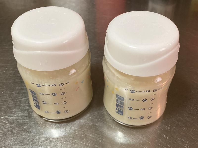 0歲寶寶粥/泥(電鍋、果汁機) 1天份