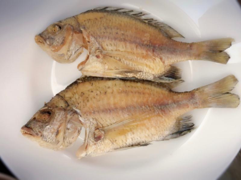 魚,你也能煎的漂亮