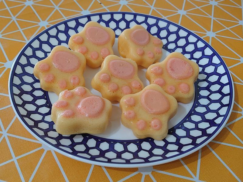 科帥氣炸鍋-貓掌鬆餅