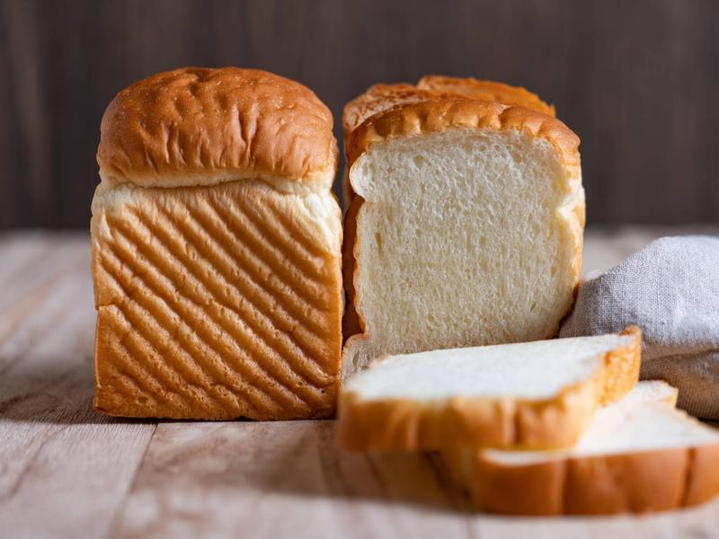 生吐司【麥典實作工坊麵包專用粉】