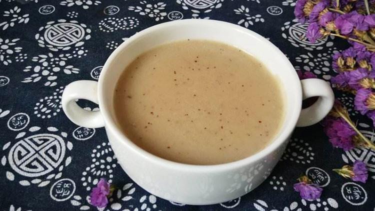 苦荞五谷豆浆