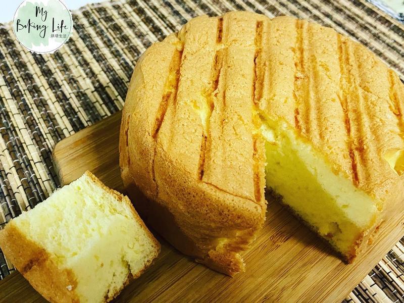 軟Q海綿蛋糕
