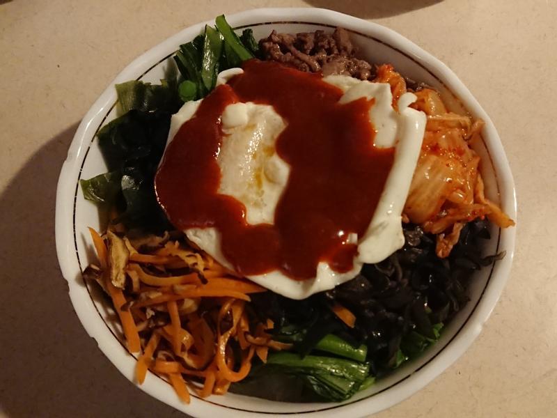 韓式拌飯醬
