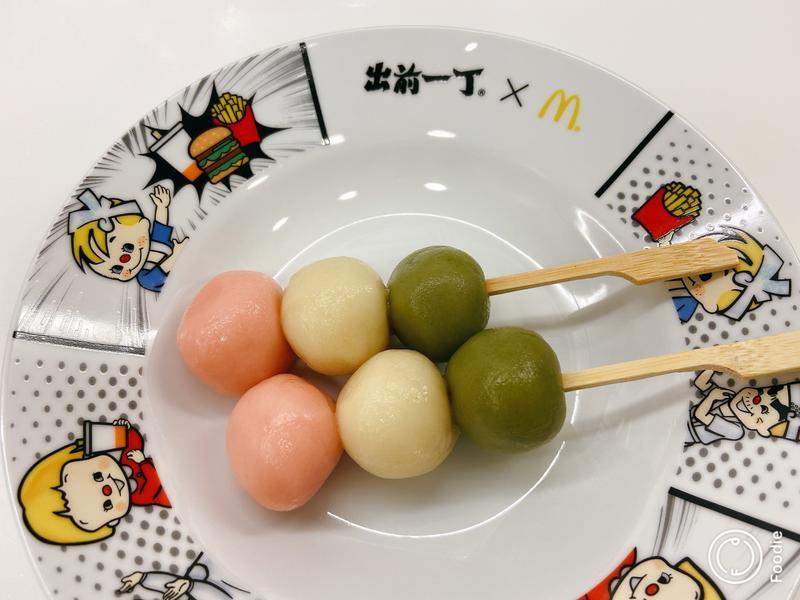 【煮】日式小丸子