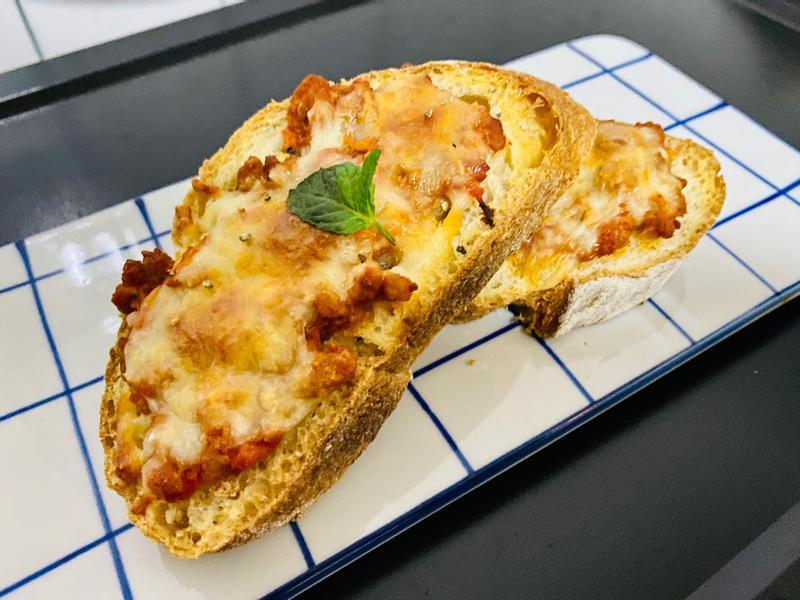 經典不敗波隆那bologna義大利肉醬