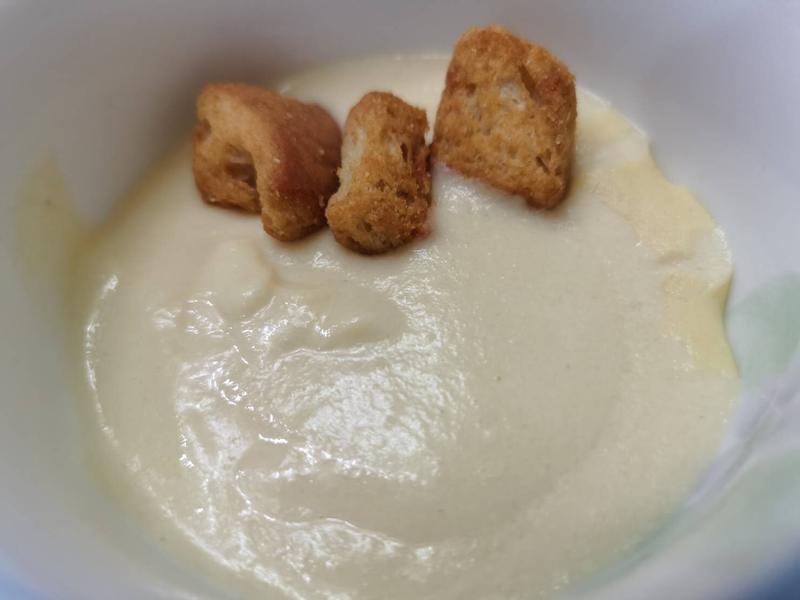 玉米馬鈴薯濃湯