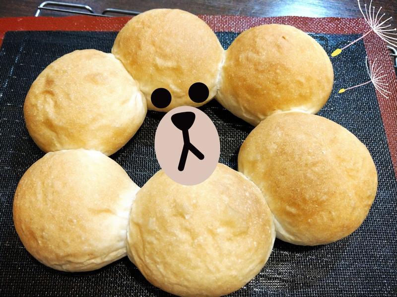 酥皮法國麵包