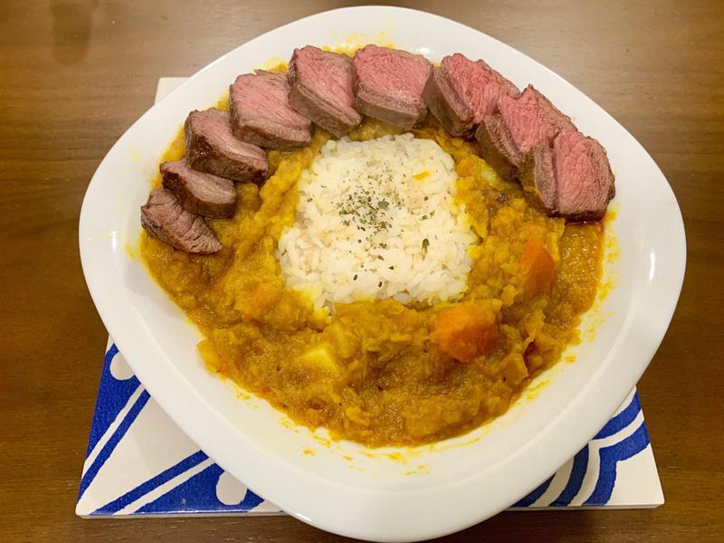 清甜牛排咖哩(咖哩粉/0勾芡/電子鍋)