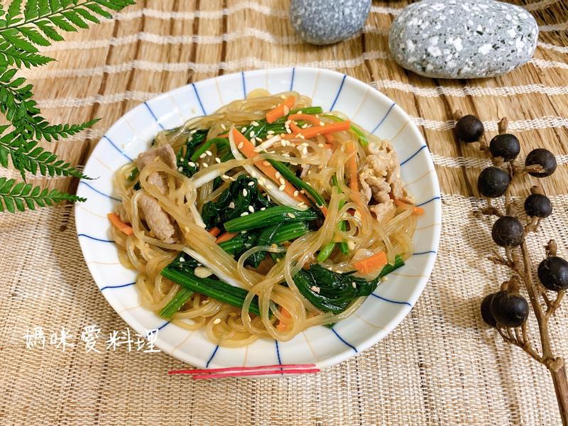 韓式雜菜冬粉