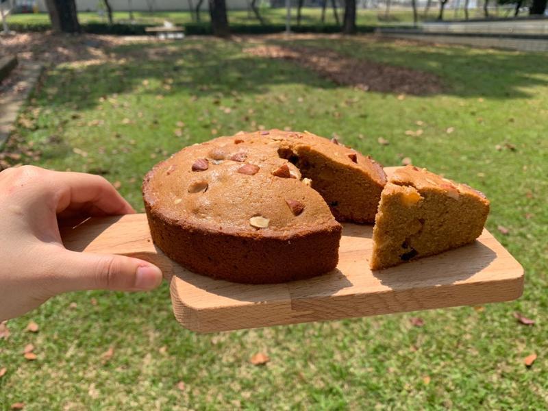 無麩質鄧迪蛋糕(6吋)