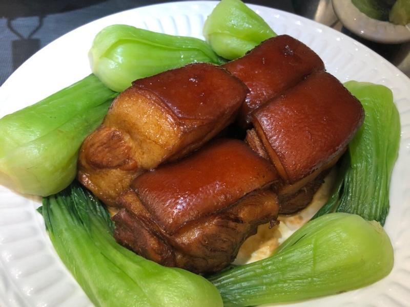 超下飯滷肉