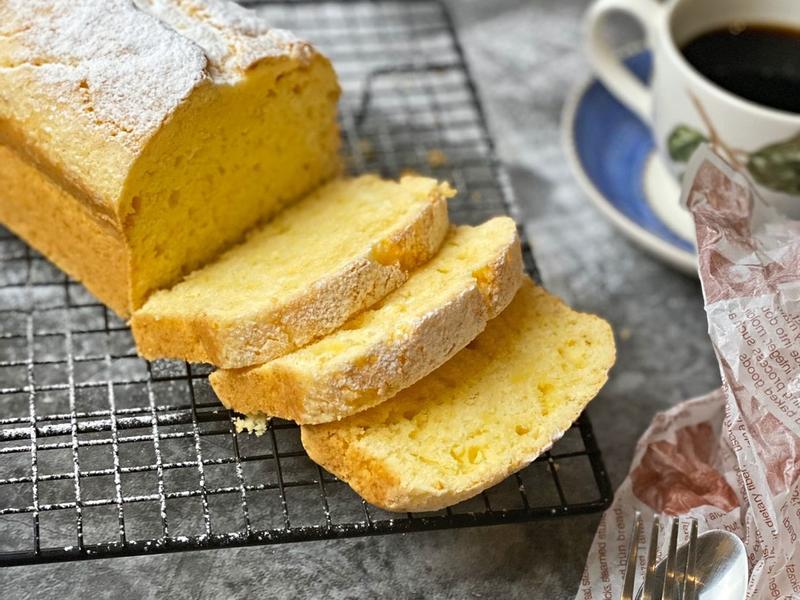 義大利甜點 <蛋糕> 老奶奶檸檬蛋糕