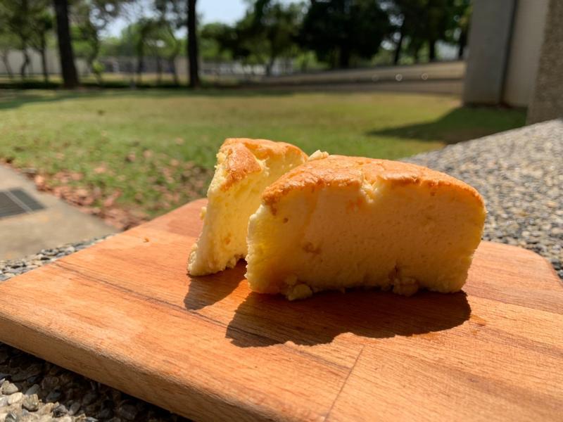 無麩質果乾輕乳酪蛋糕(6吋)
