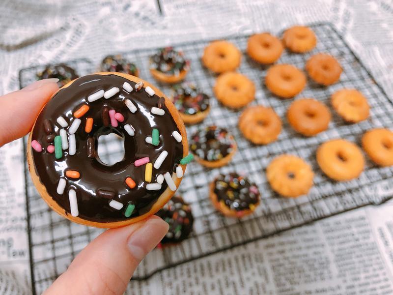 vitantonio「甜甜圈🍩」