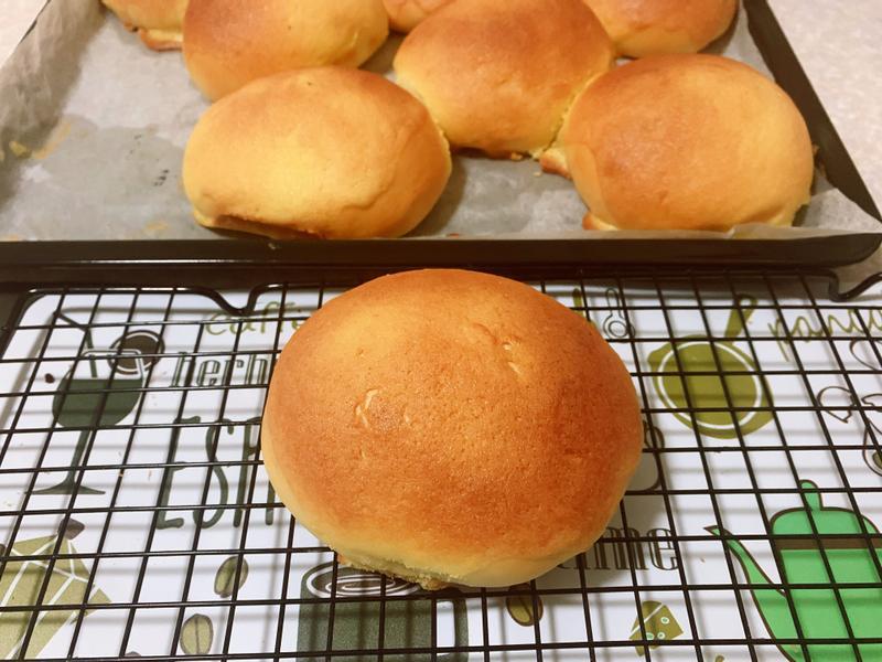 墨西哥麵包