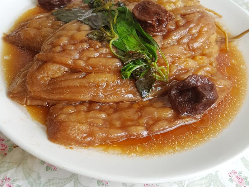 冰糖梅子苦瓜(2)
