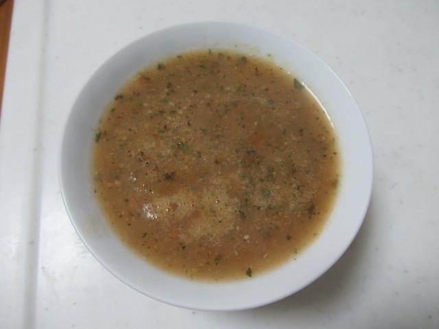 南洋風味酸辣湯