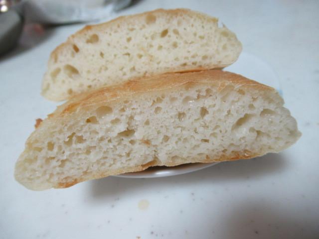 在來米粉麵包