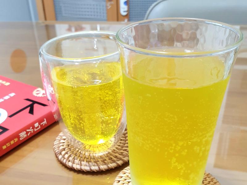台日合作-維他露P綠茶