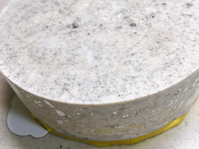 OREO酒香生乳酪蛋糕