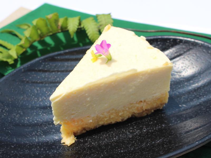 地瓜乳酪蛋糕