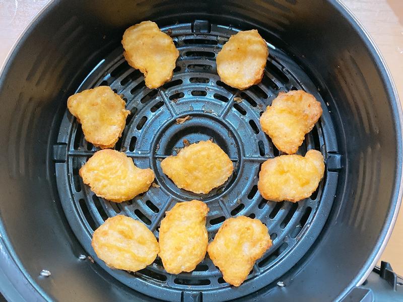 炸雞塊(氣炸鍋料理)