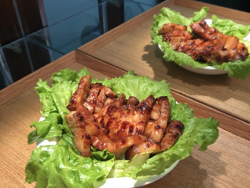 味噌醬燒豬